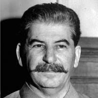 Joseph Stalin profile photo