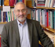 Joseph Stiglitz profile photo