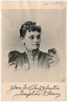 Josephine K. Henry profile photo