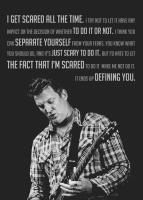 Josh quote #1