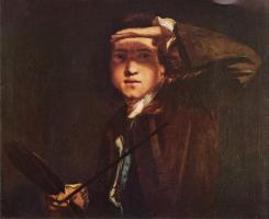 Joshua Reynolds profile photo