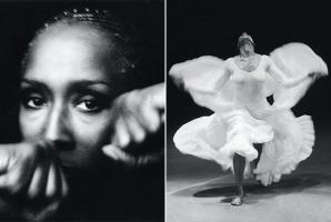Judith Jamison profile photo
