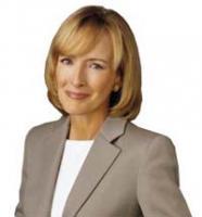 Judy Woodruff profile photo