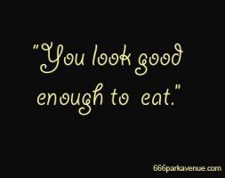 Juicy quote #1