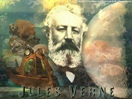 Jules Verne profile photo