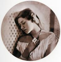 Julia Margaret Cameron profile photo