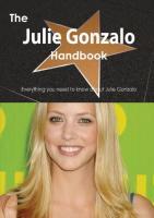 Julie Gonzalo's quote #1