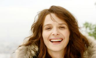 Juliette Binoche profile photo