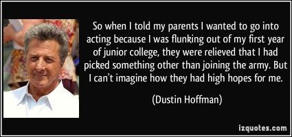 Junior College quote #2
