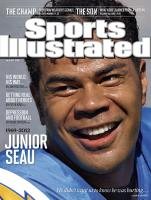 Junior Seau profile photo