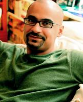 Junot Diaz profile photo