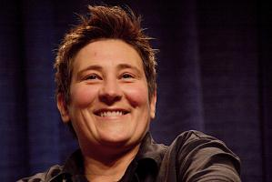 K. D. Lang profile photo