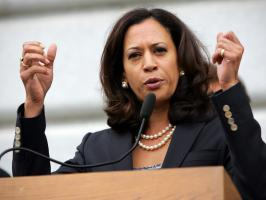 Kamala Harris profile photo