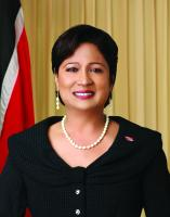 Kamla Persad-Bissessar profile photo