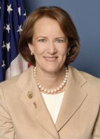 Karen Mills profile photo