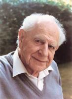 Karl Popper profile photo