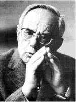 Karl Rahner profile photo