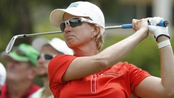 Karrie Webb profile photo