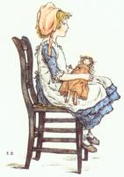 Kate Greenaway profile photo