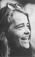 Kate Millett profile photo