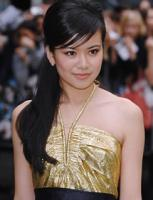 Katie Leung profile photo