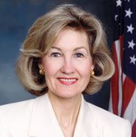 Kay Bailey Hutchison profile photo