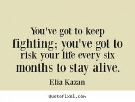 Kazan quote #2