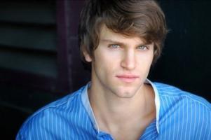 Keegan Allen profile photo
