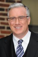 Keith Olbermann profile photo