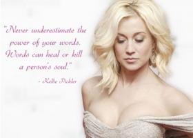 Kellie Pickler's quote