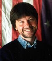 Ken Burns profile photo