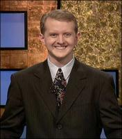 Ken Jennings profile photo