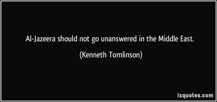 Kenneth Tomlinson's quote #1