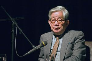 Kenzaburo Oe's quote