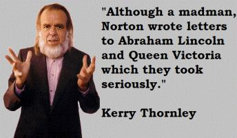 Kerry Thornley's quote #3
