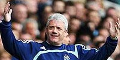 Kevin Keegan's quote #5