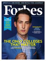 Kevin Systrom profile photo