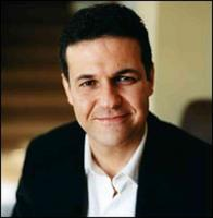 Khaled Hosseini profile photo