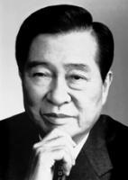 Kim Dae Jung profile photo