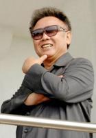 Kim Jong Il's quote