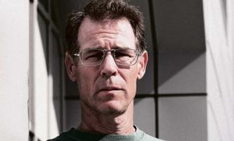 Kim Stanley Robinson profile photo