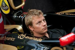 Kimi Raikkonen profile photo