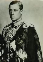 King Edward VIII profile photo