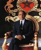 King Hassan II profile photo
