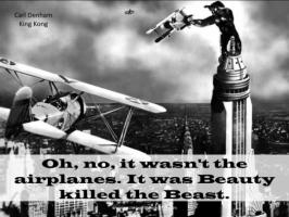 King Kong quote #2