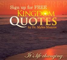 Kingdom quote #6