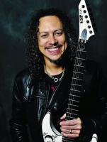 Kirk Hammett profile photo