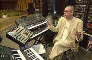 Klaus Schulze profile photo