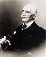 Knut Hamsun profile photo