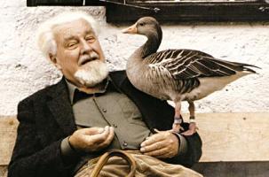 Konrad Lorenz profile photo